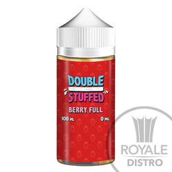 double stuffed Berry Full