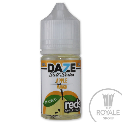 red's Apple Salt E-Juice - Mango