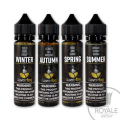 Flavor Fog E-Juice - Summer