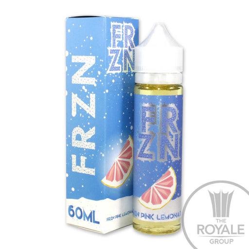 FRZN E-Juice - Pink Lemonade