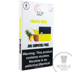 EON Smoke Juul Compatible Pods