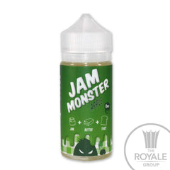 Jam Monster E-Juice - Apple Jam