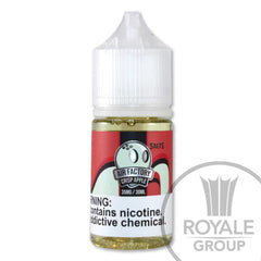 Air Factory Salt E-Juice - Crisp Apple