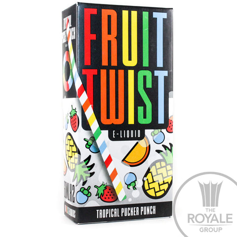 Fruit Twist E-Juice
