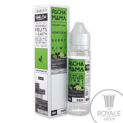Pacha Mama E-Juice - The Mint Leaf