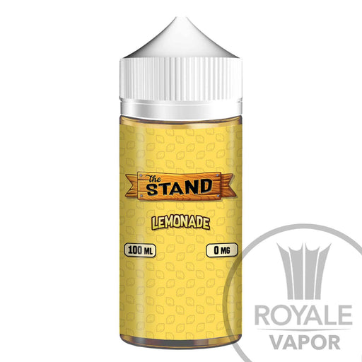 The Stand E-Juice - Lemonade