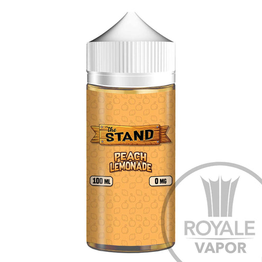 The Stand E-Juice - Peach Lemonade