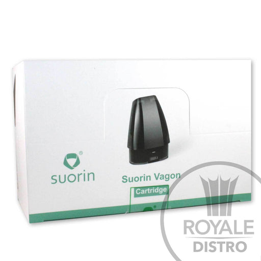 Suorin Vagon Replacement Cartridge
