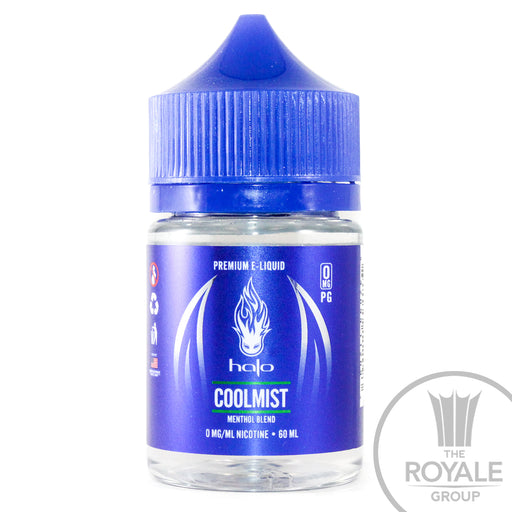 Halo E-Juice - CoolMist