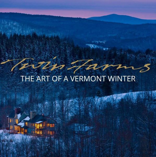 Art Of A Vermont Winter