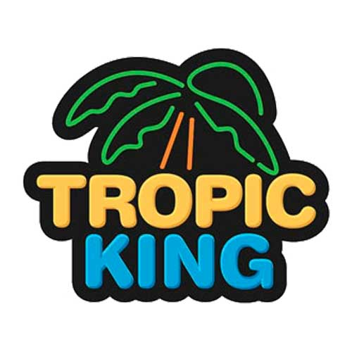 Tropic King Salt E-Juice