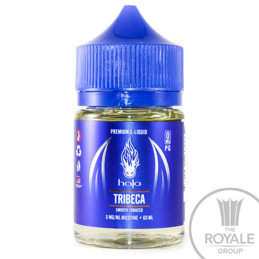 Halo E-Juice - Tribeca