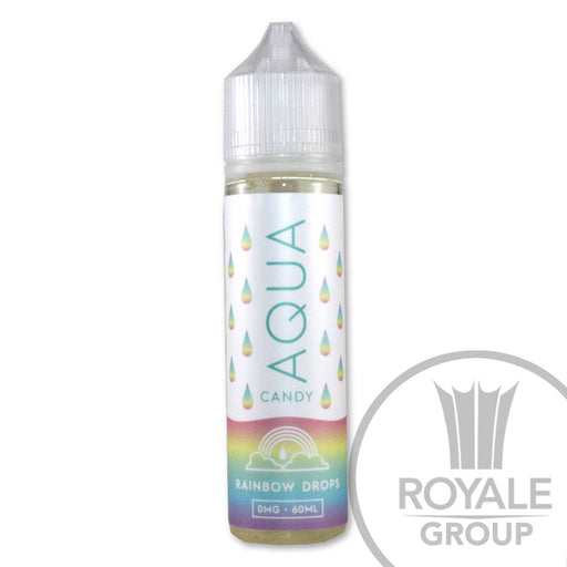 AQUA E-Juice - Rainbow Drops