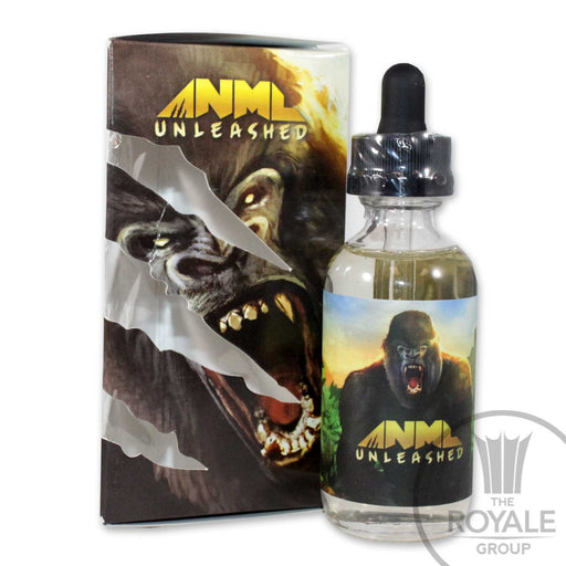 ANML Unleashed E-Juice - Beast