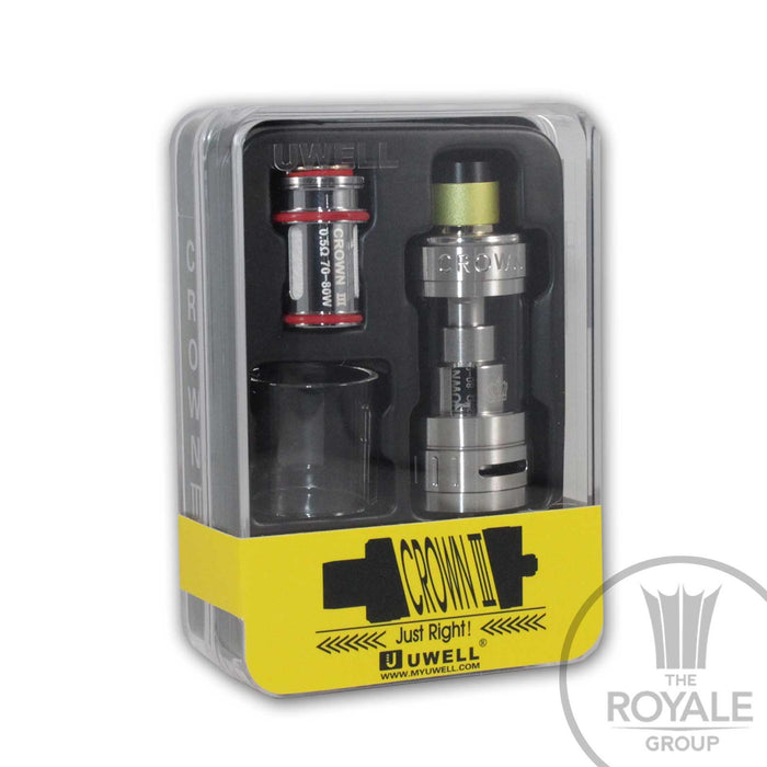 UWell Crown 3 Tank
