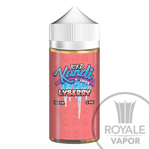 Iced Lyberry