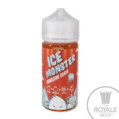 Ice Monster E-Juice - Mangerine Guava