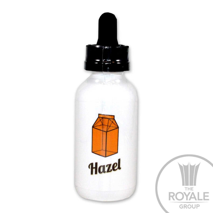 The Milkman E-Juice - Hazel