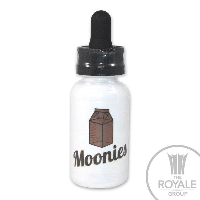 The Milkman E-Juice - Moonies