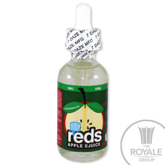 red's Apple E-Juice - Iced Watermelon