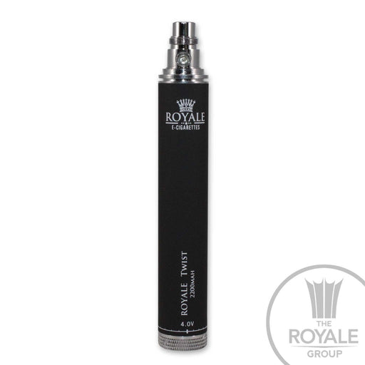 Royale Twist Battery 2200mAh