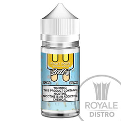 Fruit Pops Salt E-Juice - Tropic Winter