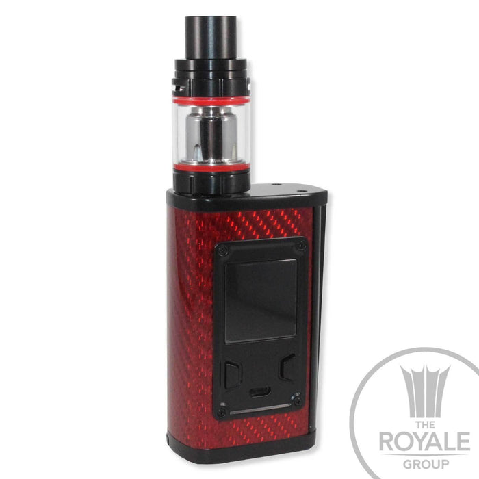 SMOK Majesty 225W TC Starter Kit