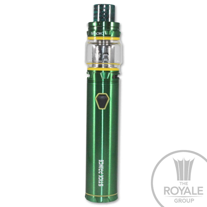 SMOK Stick Prince Kit - Vape Pen Style Green Color