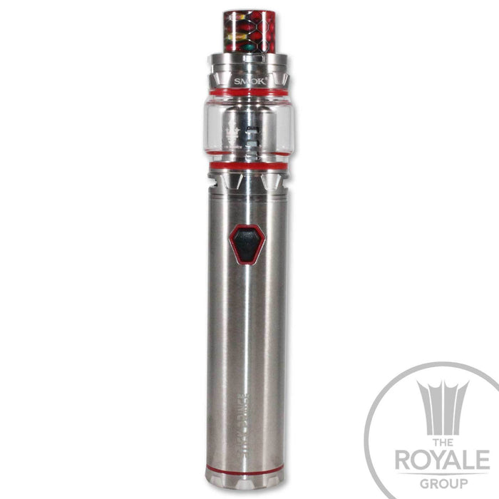 SMOK Stick Prince Kit - Vape Pen Style Stainless Steel Color