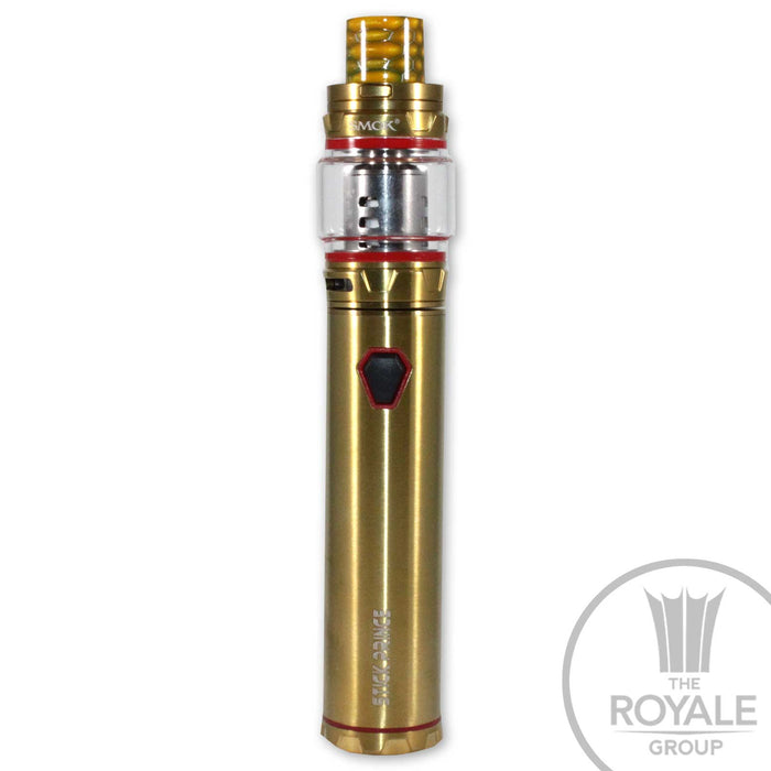 SMOK Stick Prince Kit - Vape Pen Style Gold Color