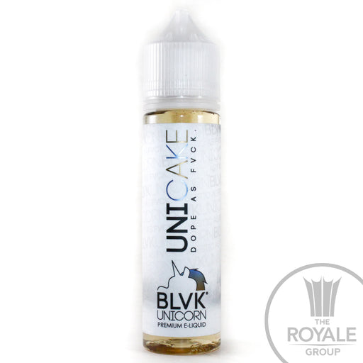 BLVK Unicorn E-Juice - UniCAKE