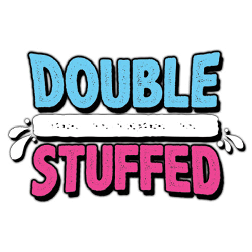 Double Stuffed E-Juice