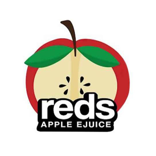 Red's Apple E-Juice
