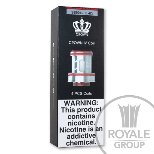 Uwell - Crown 4 Replacement Coils