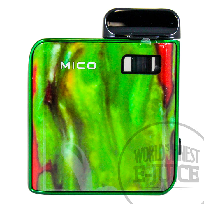 SMOK Mico Resin AIO Pod Kit