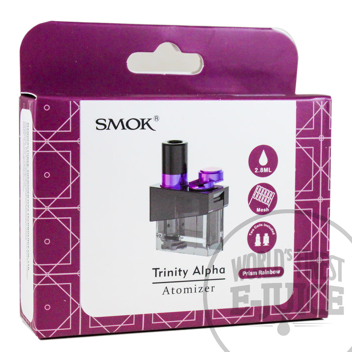 SMOK Trinity Alpha Kit Replacement Atomizer
