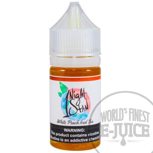 Uncharted Salt E-Juice - 1 Night Stan