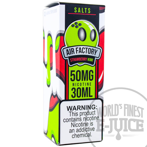 Air Factory Salt E-Juice - Strawberry Kiwi