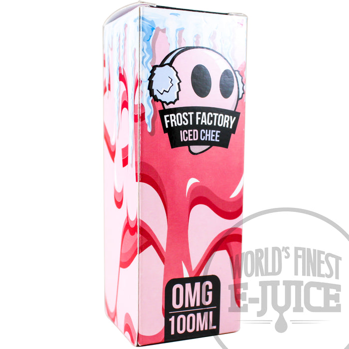 Air Factory E-Juice - Iced Chee