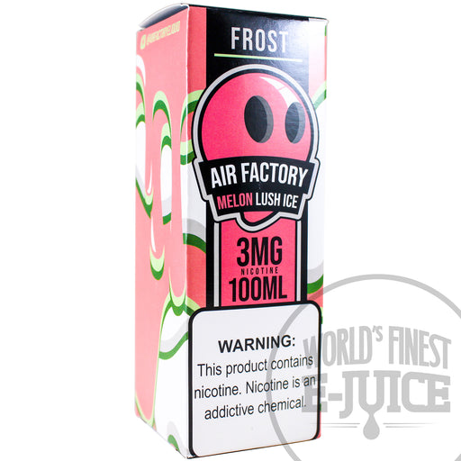 Air Factory E-Juice - Melon Lush Ice