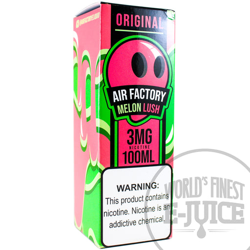 Air Factory E-Juice - Melon Lush