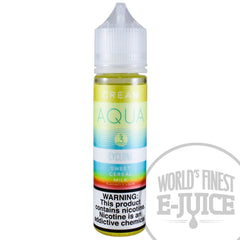 AQUA Cream E-Juice - Cyclone