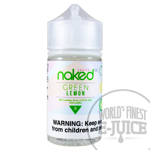 Naked 100 E-Juice - Sour Sweet