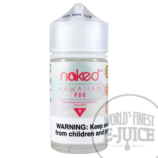 Naked 100 E-Juice - Hawaiian POG