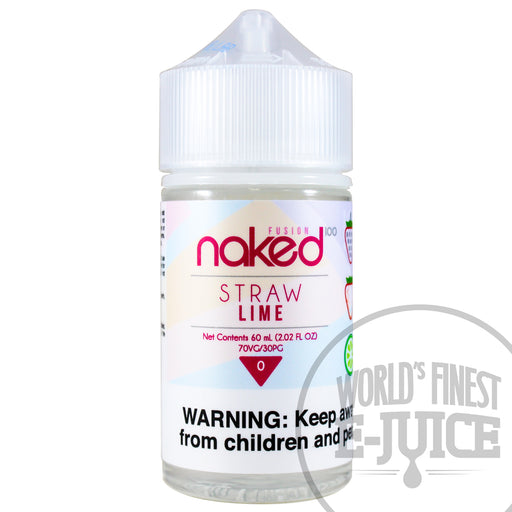 Naked 100 E-Juice - Berry Belts