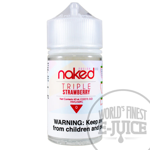 Naked 100 E-Juice - Yummy Gum
