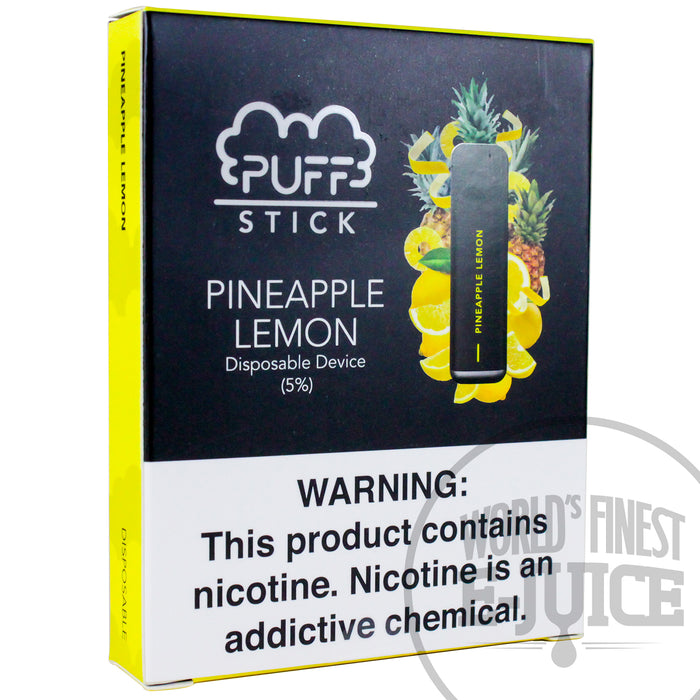Puff Stick 2-Pack Disposable Device