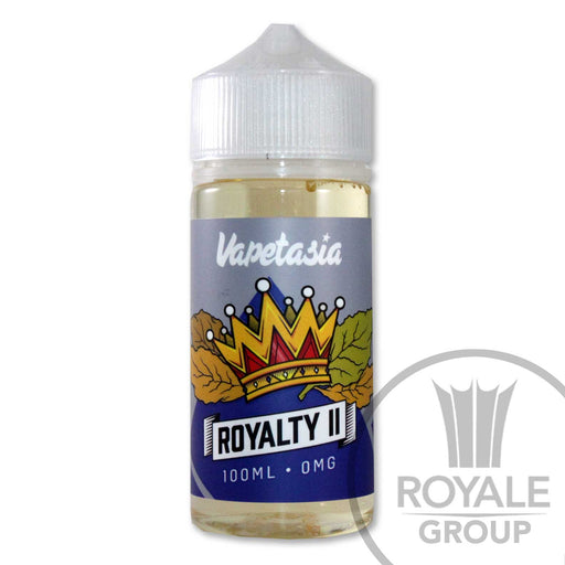 Vapetasia E-Juice - Royalty II
