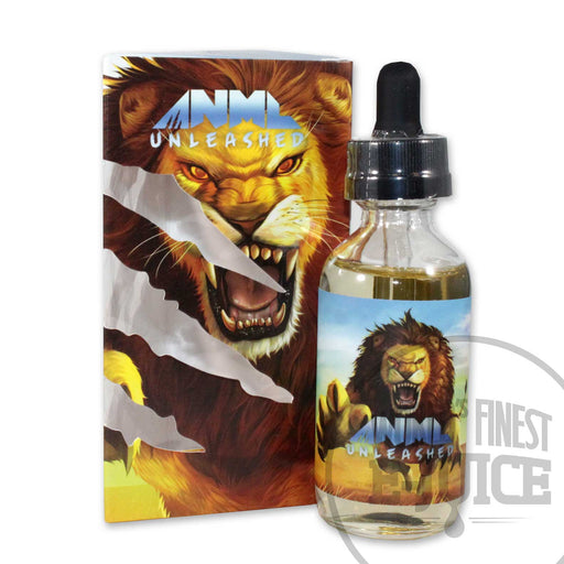 ANML Unleashed E-Juice - Slash