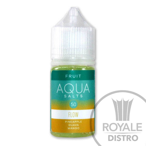 AQUA Salt E-Liquid - Flow